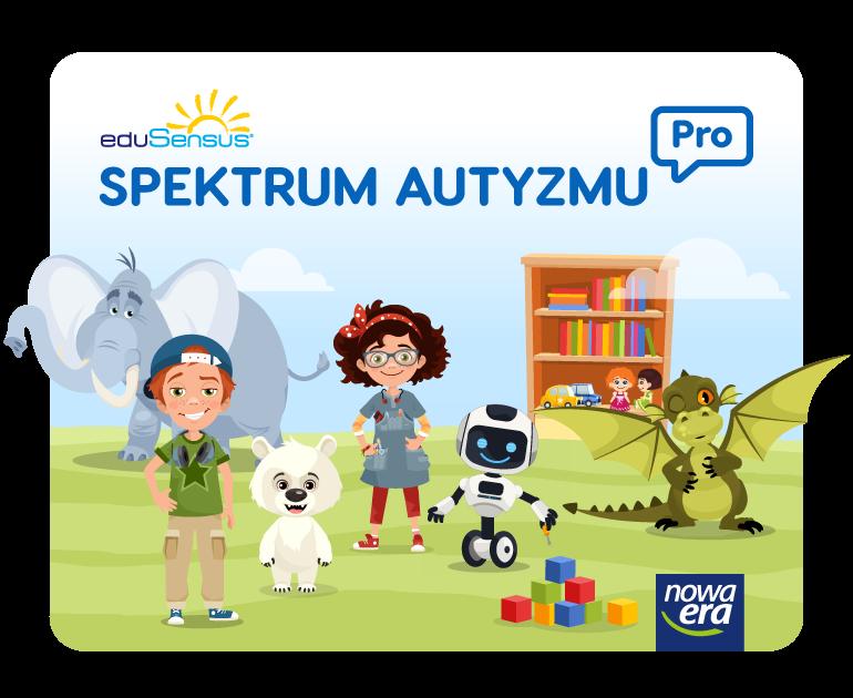 Program SPEKTRUM AUTYZMU PRO