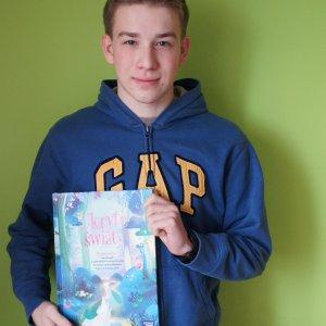 Bruno Lentes, Społeczna Szkoła Podstawowa nr 1 STO  im. Jana Nowaka-Jeziorańskiego w Warszawie