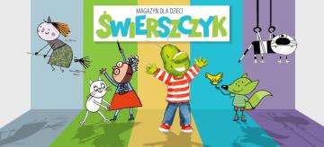 """""""Świerszczyk"""" znów nagrodzony!"""