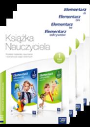 Książki Nauczyciela