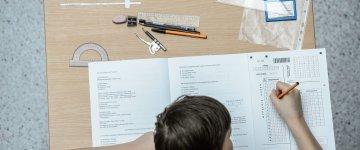 CKE udostępniła informatory o egzaminie ósmoklasisty