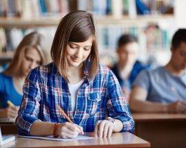 Próbny egzamin gimnazjalny z Nową Erą napisało 40 procent uczniów
