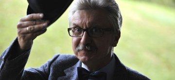 Wojciech Widłak: Dobry pomysł na opowiadanie może być dziwny