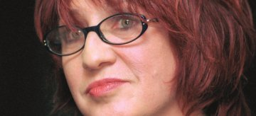 Barbara Kosmowska: Nie śpiesz się. Słowa poczekają, wydawca poczeka