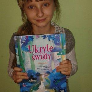 Milena Chmiel, Zespół Szkół w Urzejowicach