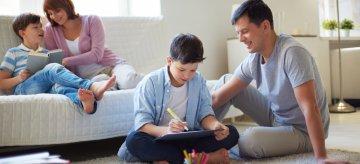 Co rodzic powinien wiedzieć w nowym roku szkolnym