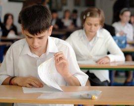 Do próbnego egzaminu ósmoklasisty przystąpił co drugi ósmoklasista w Polsce