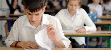 Wyniki próbnego egzaminu ósmoklasisty