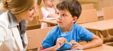 Pomoc psychologiczno-pedagogiczna w szkole