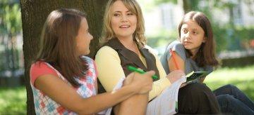 Czy w dzisiejszym świecie jest miejsce na wolontariat młodzieży?