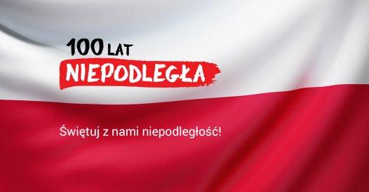101 Lat Niepodległej Polski Nowa Era