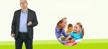 Fitness mózgu dziecka
