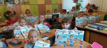 Pierwszy dzwonek w polskiej szkole we Lwowie