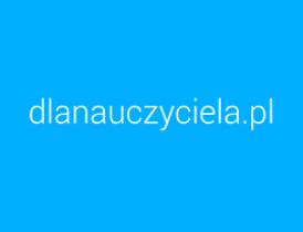 Dlanauczyciela.pl - materiały dydaktyczne wydawnictwa Nowa Era