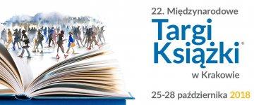 Nowa Era na 22. Targach Książki w Krakowie