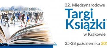 Nowa Era na 22. Międzynarodowych Targach Książki w Krakowie
