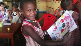 Nowa Era wspiera dzieci z Ugandy