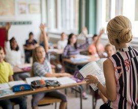 Konkurs na esej #Szkoła 2030 ma szanse stać się zaczątkiem dyskusji o przyszłości oświaty.