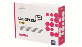 eduSensus LOGOPEDIA PRO pakiet GOLD