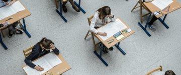 Egzamin ósmoklasisty: znamy arkusze pokazowe