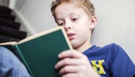 Pasja czytania. Jak rozbudzić w dzieciach miłość do książek?
