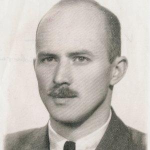 Jan Nowak Jeziorański ok. 1943-1944 r., fot. ze zbiorów Ossolineum