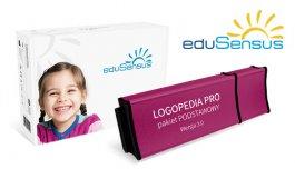 eduSensus LOGOPEDIA PRO pakiet PODSTAWOWY