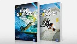 Teen Explorer, klasy 7-8