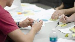 Jak twórczo pokonywać wyzwania