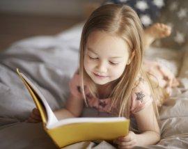 Książka na receptę to nowa ogólnopolska akcja Fundacji Powszechnego Czytania.