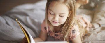 Książka na receptę: Ta akcja wyjdzie dzieciom na zdrowie!