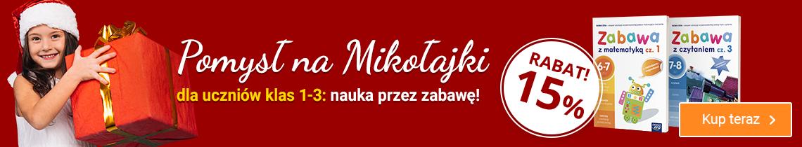 Mikolajki NZ 2019