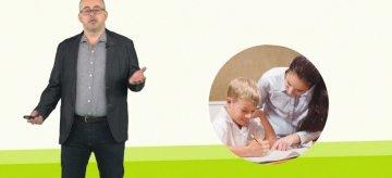 Jak prawidłowo komunikować się z dzieckiem?