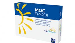 MOC EMOCJI program