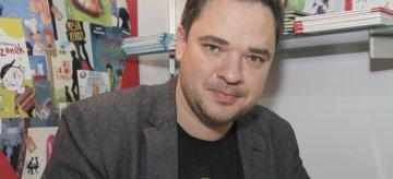 Grzegorz Kasdepke: Na dwa przymiotniki w jednym krótkim zdaniu mogą sobie pozwolić tylko najlepsi.
