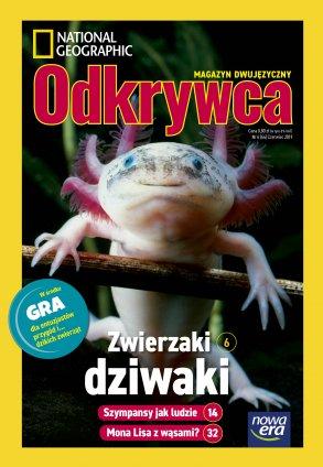 O czasopiśmie