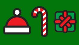 Lekcje Christmas