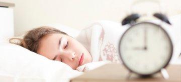 Ile snu potrzebuje nastolatek?