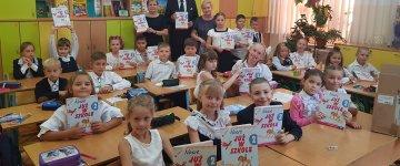 Wspieramy polskie szkoły we Lwowie