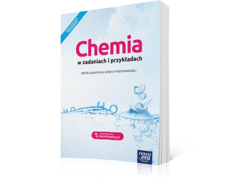 chemia nowa era zbiór zadań