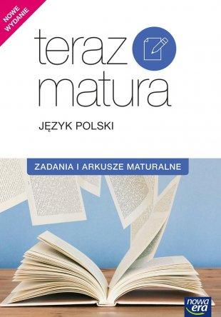Teraz matura 2019. Język polski