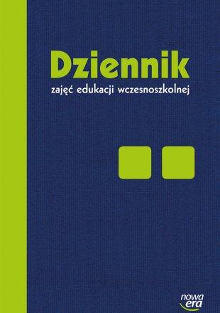 Dziennik zajęć edukacji wczesnoszkolnej