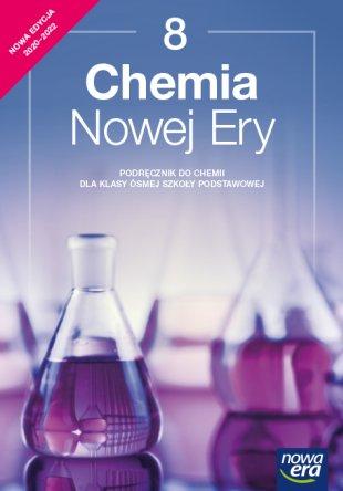 Chemia Nowej Ery. Podręcznik do chemii dla klasy ósmej szkoły podstawowej