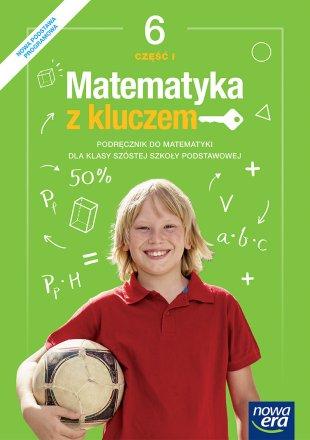 matematyka z kluczem klasa 6 odpowiedzi podręcznik