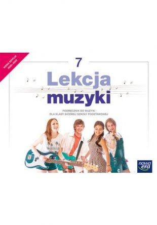 Lekcja muzyki 7