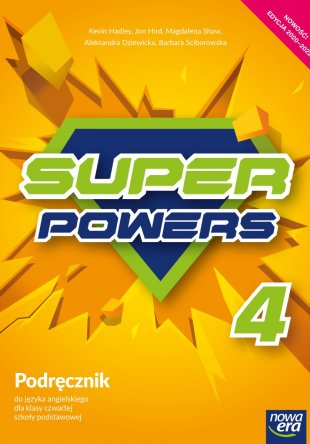 Super Powers kl.4