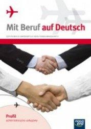 Mit Beruf auf Deutsch