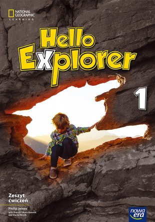 Hello Explorer 1