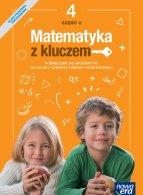 Matematyka z kluczem. Klasa 4, część 2.