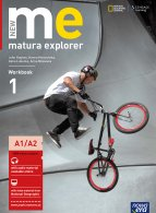 New Matura Explorer. Część 1